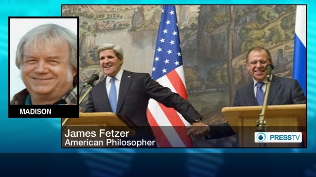Photo of US, Russian deal a 'defeat for Zionism'