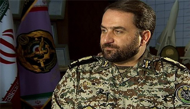 'Iran air defense ready to counter threats'