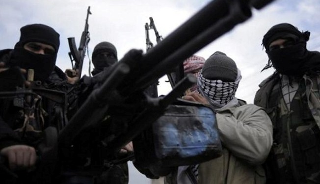 Photo of Al-Qaeda militants kill 24 civilians near Ras al-Ain