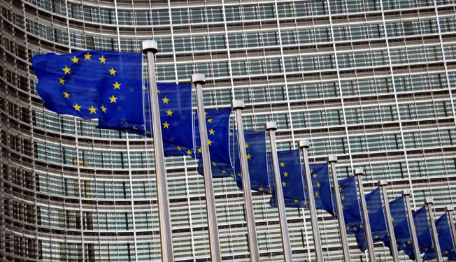 EU declines to comment on US attack on Syria