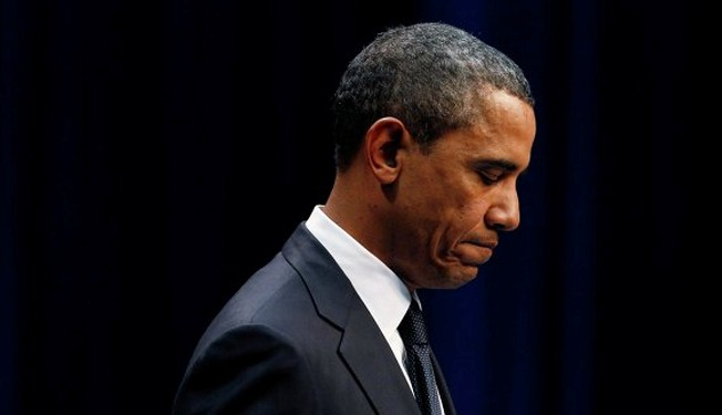 Obama denies giving proof on Syria chemical: AP