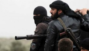 Syria militant groups now kidnapping, killing each other