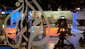 Two more Al Jazeera staff arrested in Egypt