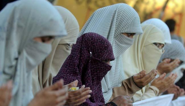 Photo of Islamophobia in Europe: Swiss region votes to ban Muslim veils