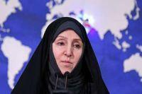 Photo of Iran condoles Pakistan over killer quake