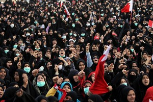 bahrain-iran-relations
