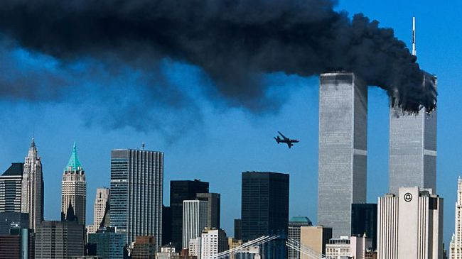 Photo of Americans question US version of 9/11