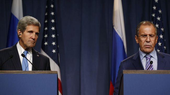 Photo of US, Russia to meet in New York on Syria confab in late September