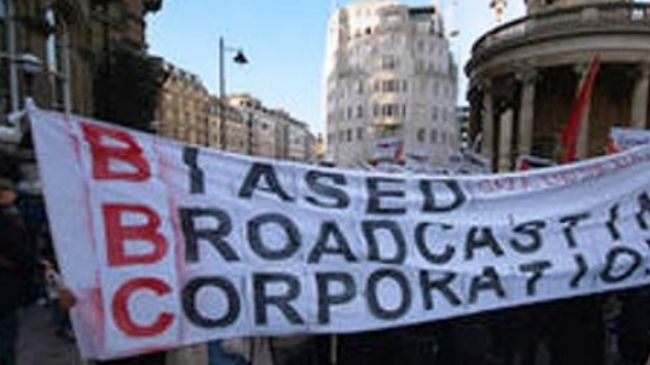 Photo of An army of pro-Israeli propagandists occupy BBC