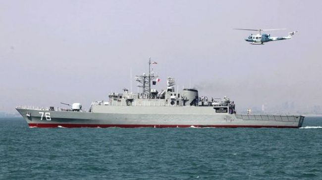 Photo of New destroyer to join Iran fleet: Sayyari