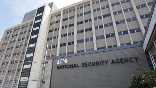 Photo of NSA builds social graphs of Americans