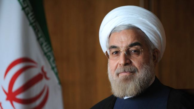 Photo of White House initiated Obama phone call: Rouhani