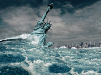 Photo of 'Beginning of end of US empire' predicted