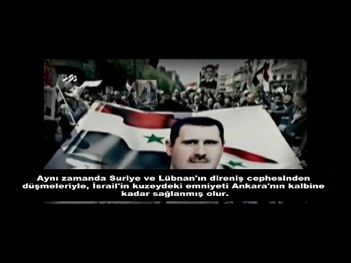 Photo of Video- The WHY that Syria has been targeted brutally.