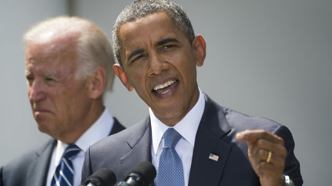 Photo of Obama told his zionist brother Netanyahu of plan on Syria before public announcement: Officials