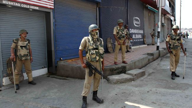 Photo of Kashmiris observe annual 'Black Day' against Indian rule
