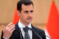 'Only Syrian solution ends Syria crisis'
