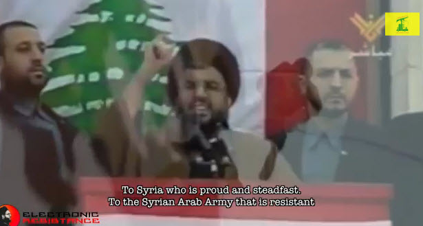 Photo of Video- Is this Why the Zionist and Islamic-faced Puppets delayed Syria War?