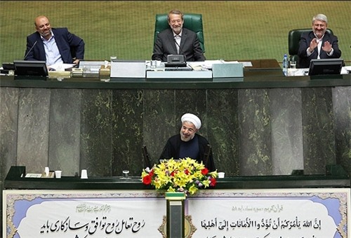 Photo of Iran's President to Go to Parliament to Defend Three Nominees for Ministerial Posts