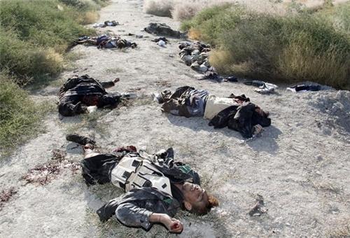 Photo of Syrian Army Makes Major Advances in Deir Ezzur