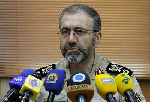 Photo of Commander: No One Abducted in Terrorist Attack in Southeastern Iran