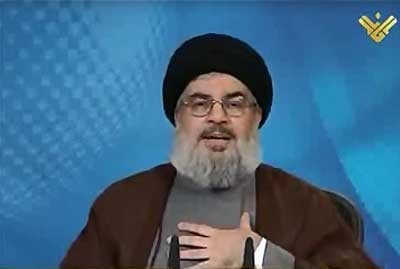 Photo of Sayyed Nasrallah: The front that sought to control Syria has failed
