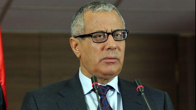 328613_Libya-premier-Zeidan