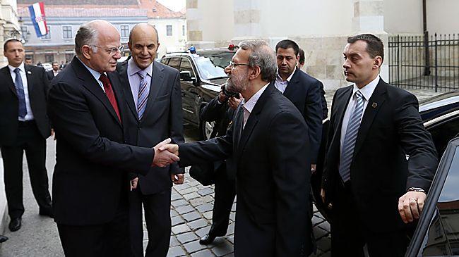 328667_Larijani-Leko-meeting