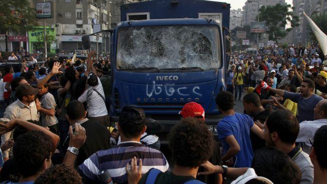 328887_Pro-Morsi-protesters