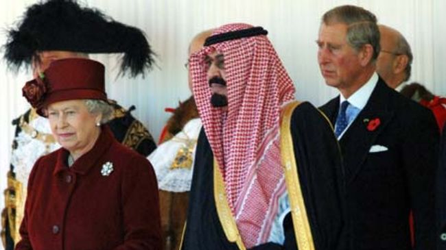329119_Britain & Saudi Arabia