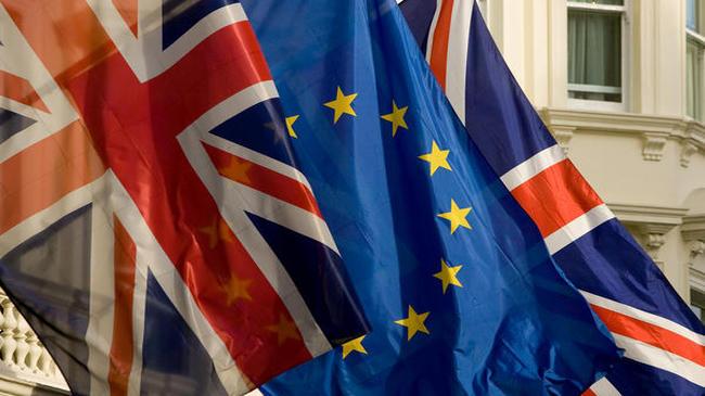 EU Capitals: London