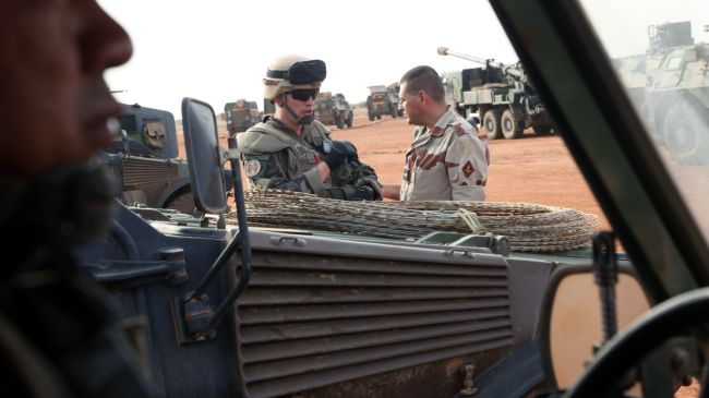 Photo of UN asks for more troops, helicopters for Mali force