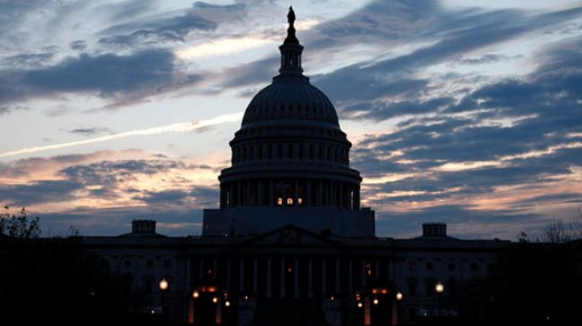 Photo of US economy still in peril after shutdown deal