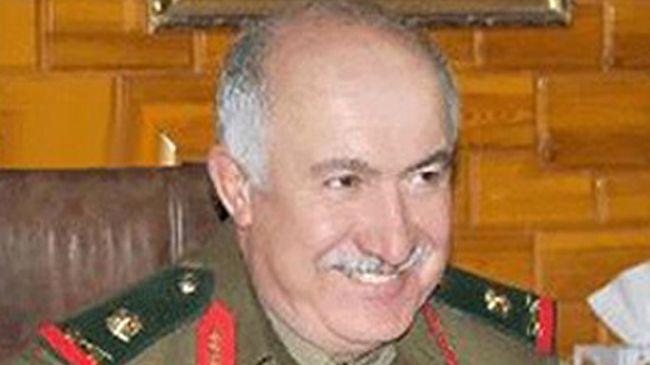 330119_Syria general Jamaa