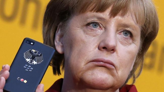 Photo of US monitored Merkel's cellphone since 2002: Report