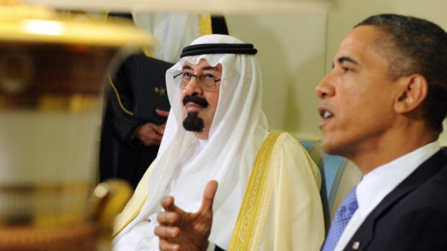 Photo of US-Saudi rift complicating Obama polices in Middle East