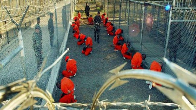 Photo of Commission finds 'systematic' abuse at Guantanamo