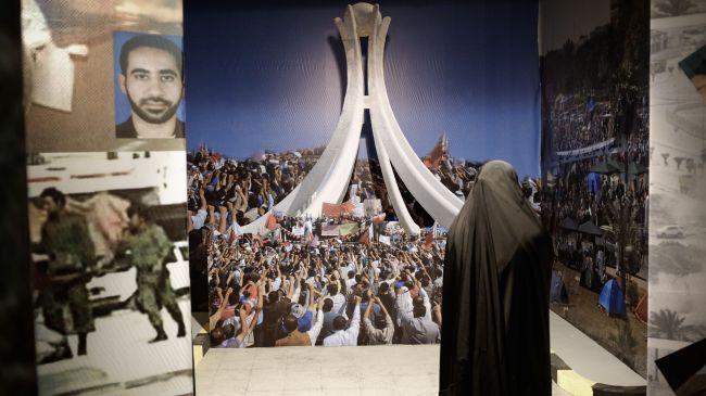 Photo of Saudi-backed Bahraini forces storm, close 'revolution museum'