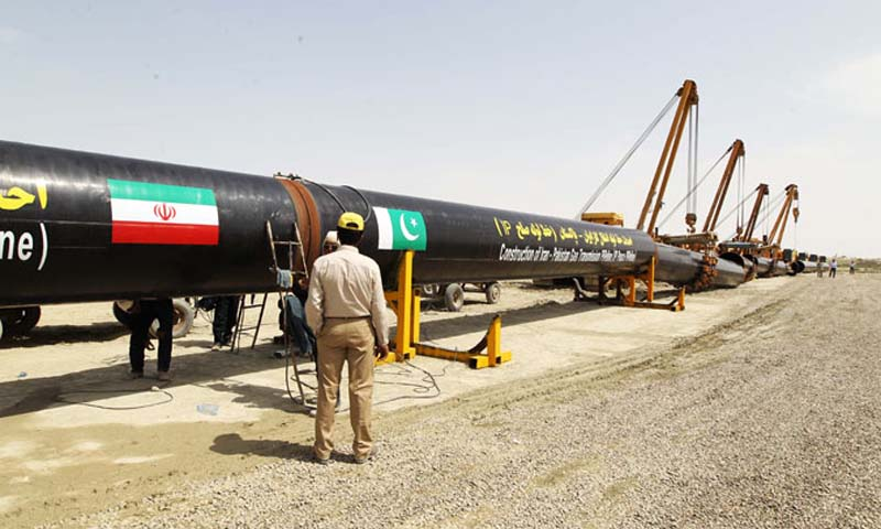 Photo of Islamabad asks Iran to build Pakistani side of gas pipeline