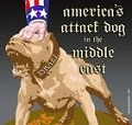 Photo of 'Israel is America's attack dog in Middle East'