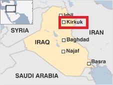 Bomb Kills 12 in Iraq
