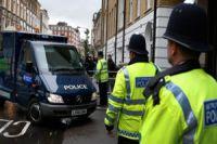 British police say foiled terror plot