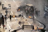 Death toll from Egypt clashes hits 51