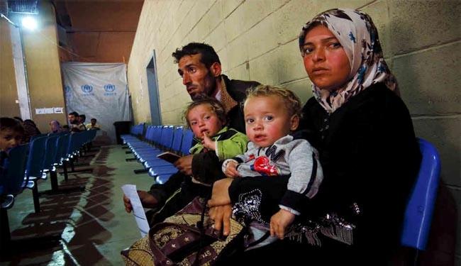 Amnesty: Egypt deporting Syrian refugees