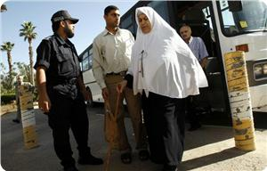 Gaza government says Egypt and PA prevent dozens of pilgrims from travelling