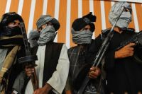 Intelligence official killed in Afghanistan