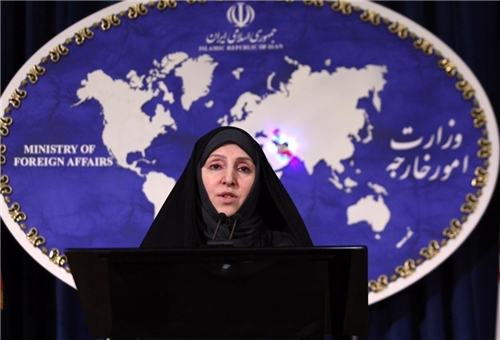 Iran Calls on All States to Join CWC