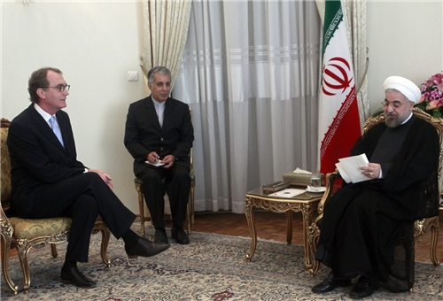 Iran Firmly Defends N. Rights