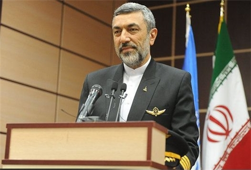 Iran Ready to Ink MoU with US on Starting Direct Flights