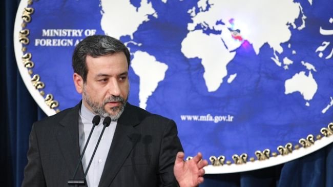 Photo of Iran Says Will Accept Snap Visits of Its Nuclear Sites